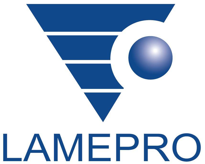 LAMEPRO logo